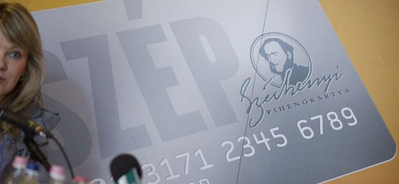 Szigorítják a Széchenyi Pihenő Kártya kibocsátását
