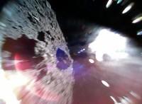 Éjfélkor leszáll a száguldó aszteroidára a Hajabusza-2 japán űrszonda