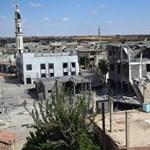 Szíriában eltűnt több mint kétszáz gyári munkás a dzsihadisták támadását követően