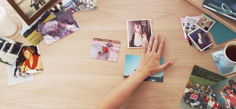 Nem kell szkenner: így teheti fel a gépére egyszerűen papír fényképeit