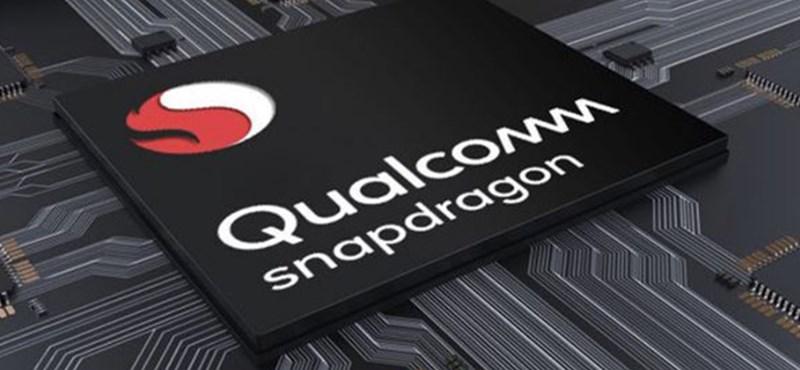 Erős processzor erős telefonokba: már a gyártósorokon van a Qualcomm idei legjobbja