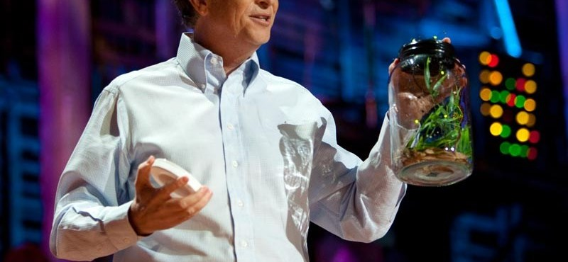 5 éve volt az előadás, most lett igazán aktuális Bill Gates mondanivalója a járványokról