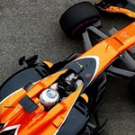 Hidegzuhany: Hondáról Mercedesre válthat a küszködő McLaren