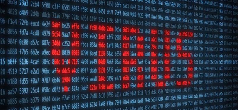Újabb vírus terjed a neten, már 250 millió számítógép fertőződött meg