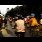 Videó: tömeges gázolás a brazil Critical Massen