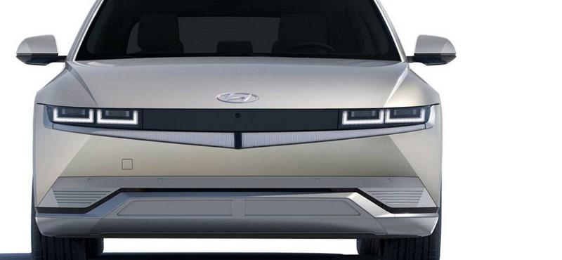 15 millió forinton nyit itthon a Hyundai Ioniq 5