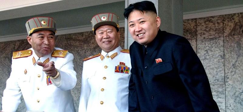 Japánban népszerűsítik az észak-koreai diktátort