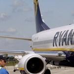 Szinte nem volt bevétele a Ryanairnak az utóbbi negyedévben