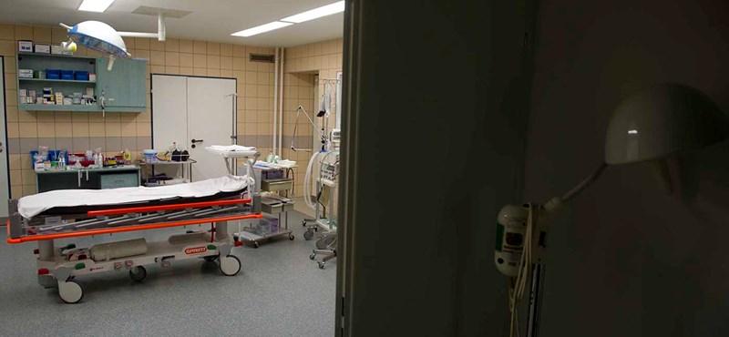 22 napja késik a kórházi fertőzésekről szóló tavalyi jelentés
