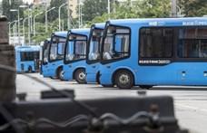 Több buszsofőr is segítséget kért, mert maszktagadó utasok fenyegetik őket