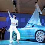 Lassulhat a kínai autópiac növekedése