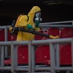 Ismeretlen, halálos járványra figyelmeztet a WHO