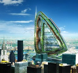 Hol fogunk élni a jövőben? - Nagyítás