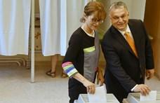 """Orbán leszavazott, és """"több mint bizakodó"""""""