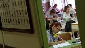 Felvételi 2013: a négyosztályos középiskolák felvételi feladatsorai