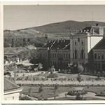 1848 kultikus épületei: Régi Vigadó Kolozsvár