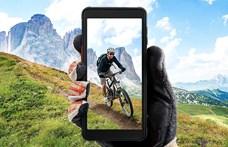 Nem lesz baja, ha leejti az új Samsung telefont – itt a Galaxy XCover 5
