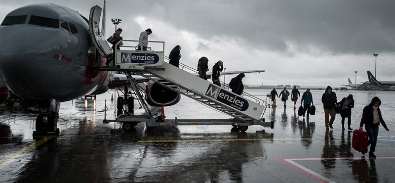 Elkészült a lista: ők a tíz legidegesítőbb utas a repülőkön