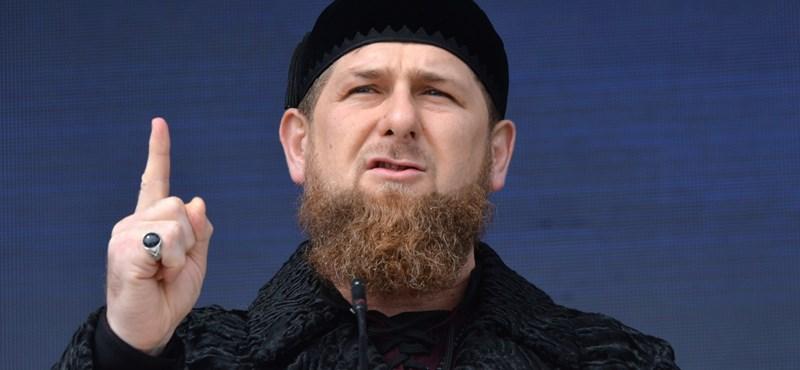 Koncentrációs táborokba záratja a melegeket Putyin egyik fő támogatója?