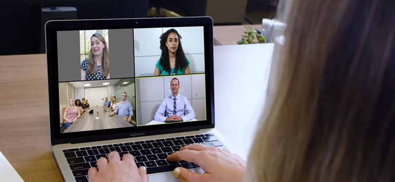 Baj van egy MacBookokra is telepíthető alkalmazással, jobb, ha azonnal cselekszik