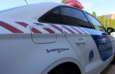 Két olasz férfi vitatkozott össze a nagyatádi parkolóban, rossz vége lett