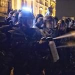 Demokráciát akarnak a magyar fiatalok, de nem ilyet