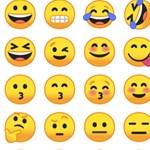 Itt megnézheti az összeset: minden emoji megváltozik az Androidban, lesznek újak is