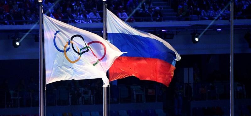 Napokon belül eldőlhet, mennyi orosz sportolót tiltanak el az olimpiáról