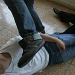 Iskolai erőszak: nem csak itthon nagy a baj