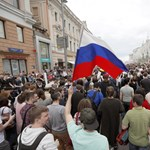 Már az éjjel el is ítélték Putyin leghangosabb ellenfelét