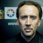 Hová lett az időutazó Nicolas Cage? - eltűnt a millió dolláros vámpírkép
