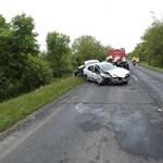 Forgalomkorlátozás a 7-es úton baleset miatt