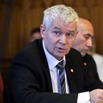Tavalyi OLAF-levéllel bizonyítja az ügyészség, hogy az EU elégedett Polt Péterrel