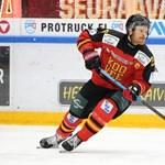 A karrierjét is bukhatja a DVTK covidos jégkorongozója, amiért túl hamar küldték vissza játszani