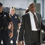 Bill Cosby most már tényleg nagy bajban van