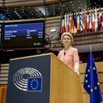 Magyarországot nem említette, de Orbánnak is üzent Ursula von der Leyen