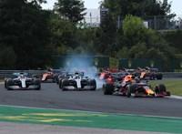 Karbonsemlegessé teszik az F1-et