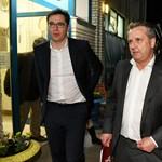 Molnár Gyula az MSZP-hez láncolná a Párbeszédet