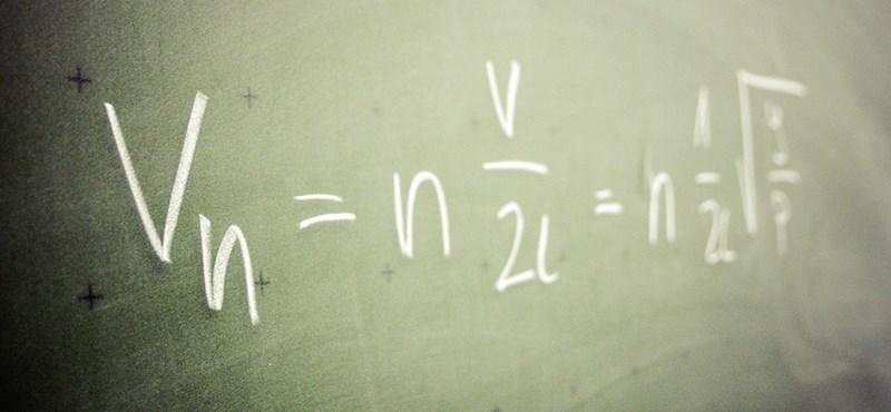 Ennyien kerültek be tavaly természettudományi képzésekre: ponthatárok és statisztikák