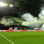 A Felcsút és a Debrecen is nyerni tudott az NB I-ben