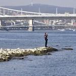 1,3 milliárdból kitisztítják a Duna medrét