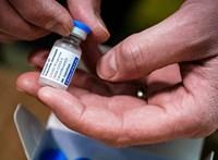 Elkezdték szállítani a Johnson & Johnson vakcináját az EU országaiba