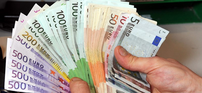 Európai Számvevőszék: fokozni kell az EU-s forrásokat érintő csalások elleni küzdelmet