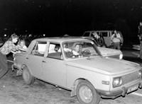 Honeckerék kiborultak, a németek viszont örökre hálásak lesznek a magyar határnyitásért