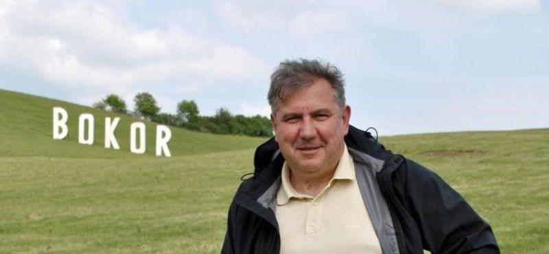Dömsödi Gábor szorongathatja meg a Fideszt Nógrádban