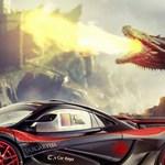 Milyen autókat vezetnének a Trónok harca karakterei? Mutatjuk