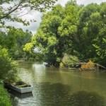 Területet cserél Magyarország és Szlovákia