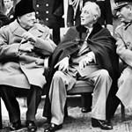 Nem Jaltában dőlt el Kelet-Európa sorsa