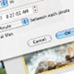 iPhoto: képek dátumának módosítása egy lépésben
