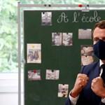Macron: Az idei nyár nem olyan lesz, mint a többi